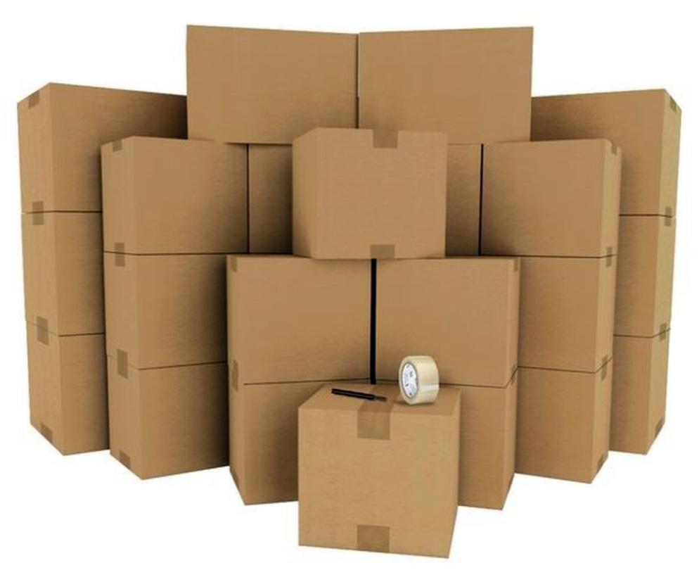 Что следует знать про производство картонных коробок в Санкт-Петербурге