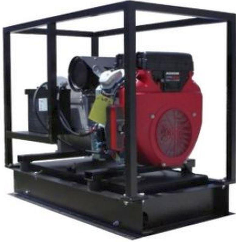 Где можно заказать аренду трехфазного генератора?