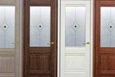 Где можно заказать двери МДФ межкомнатные?