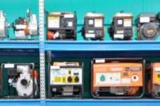 Что стоит знать про сварочные генераторы бензиновые?