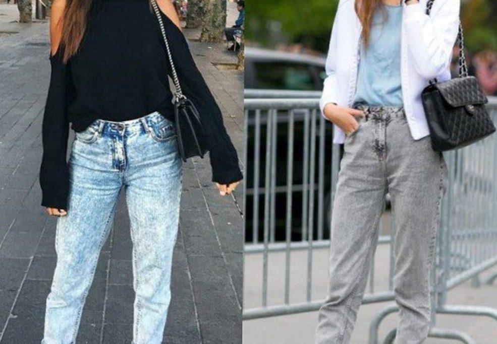 Как можно сделать джинсы варенки