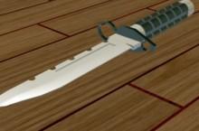 Как можно получить бесплатный Нож в CS:GO?