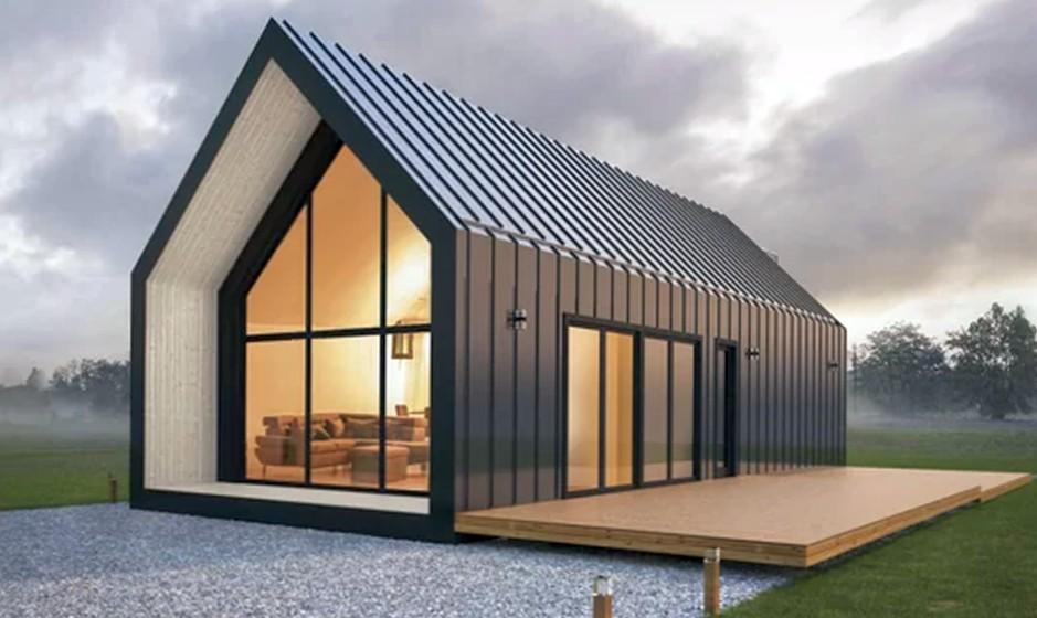 Как построить каркасный дом без посредников?