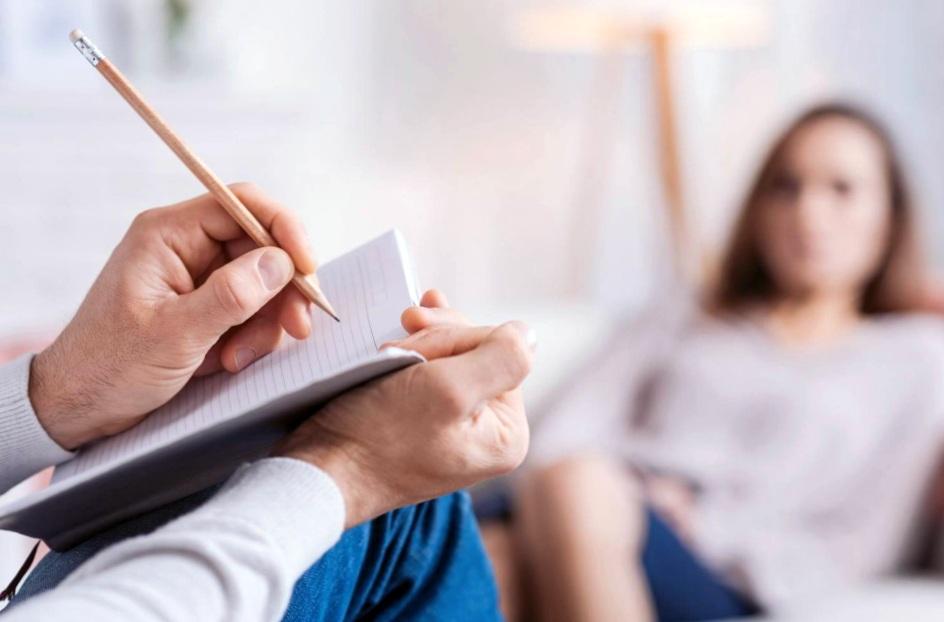 С какими проблемами может помочь психолог?