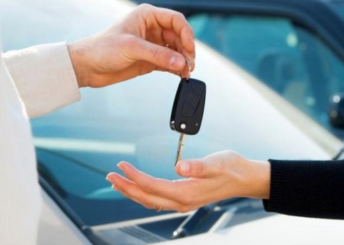 Как арендовать авто в Киеве?