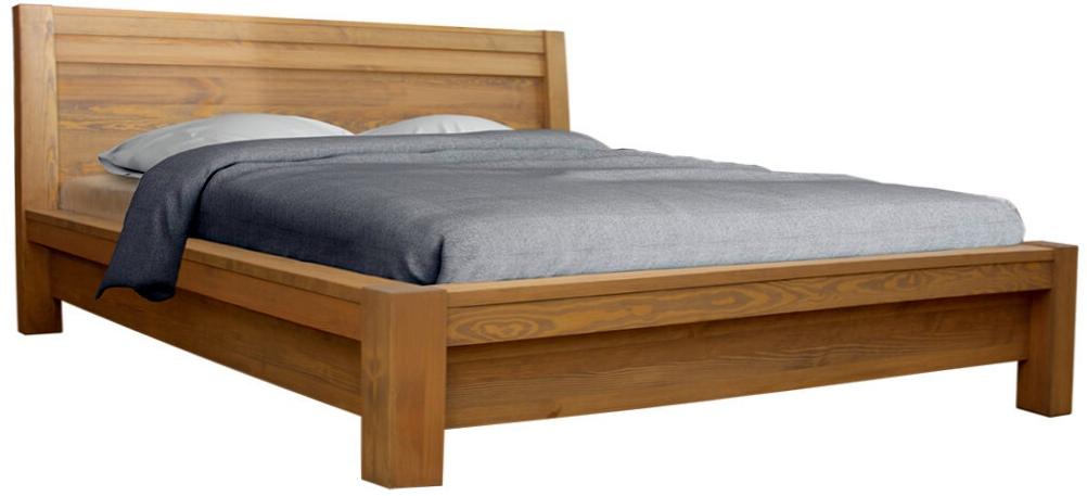Как правильно подобрать кровать из массива?