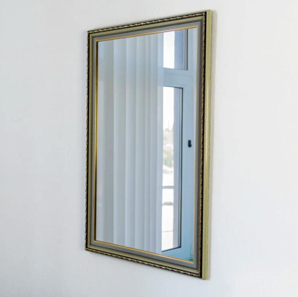 Где можно выбрать качественные настенные зеркала?