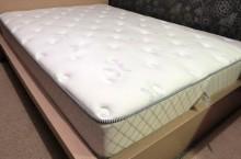 Как стоит выбирать кровати с матрасом?