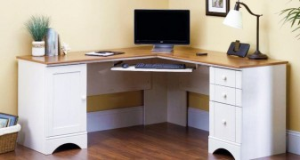Как найти хороший письменный или компьютерный стол?